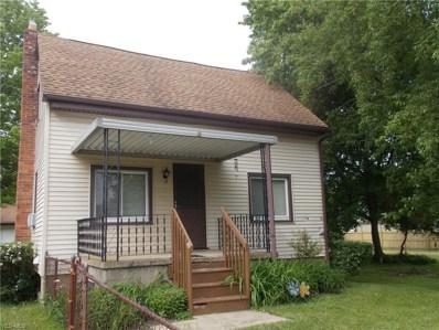 1433 Fawler Avenue, Akron, OH 44314 - #: 4101402