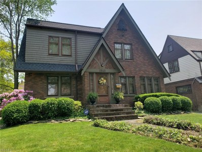 5845 Elmore Drive, Parma Heights, OH 44130 - #: 4101497