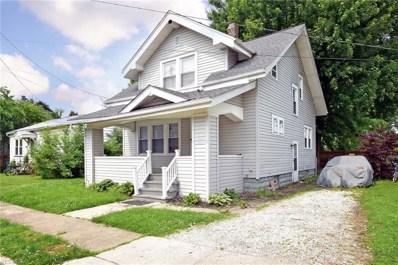 745 Erie Street N, Massillon, OH 44646 - #: 4101547