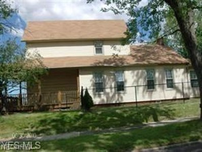 15271 Broadway Avenue, Maple Heights, OH 44137 - #: 4101599