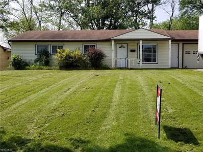 24160 Sherborne Road, Bedford Heights, OH 44146 - #: 4101603