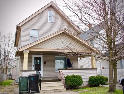 111 Floral Court, Elyria, OH 44035 - #: 4101633