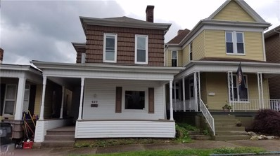 623 Washington Street, Martins Ferry, OH 43935 - #: 4101649