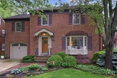 21185 Maplewood Avenue, Rocky River, OH 44116 - #: 4101690