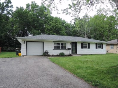 158 Harrow Lane, Youngstown, OH 44511 - #: 4101762