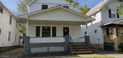 4309 Wichita Avenue, Cleveland, OH 44109 - #: 4101764