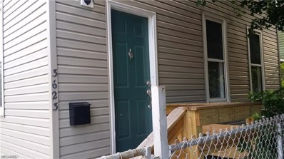 3623 Bailey Avenue, Cleveland, OH 44113 - #: 4101795