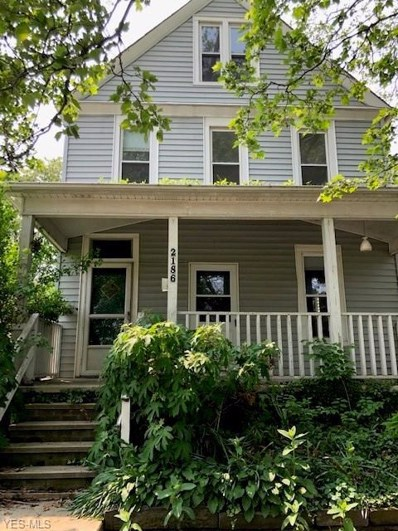 2186 E 35th Street, Cleveland, OH 44115 - #: 4101801