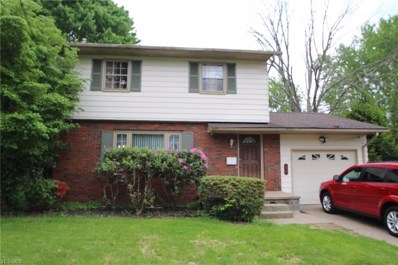 24 Bob White Court, Youngstown, OH 44511 - #: 4101819