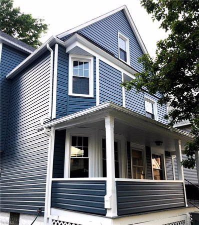 1442 Olivewood Avenue, Lakewood, OH 44107 - #: 4101826