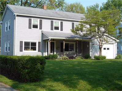 1821 Aberdeen Road, Madison, OH 44057 - MLS#: 4101834