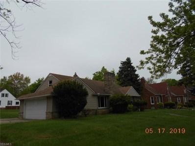 22350 Chardon Road, Euclid, OH 44117 - #: 4101937