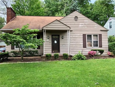 1136 Clearview Street NW, Warren, OH 44485 - #: 4101938