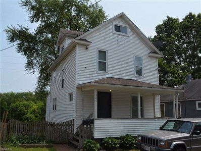 561 Paul Place, Barberton, OH 44203 - #: 4101959