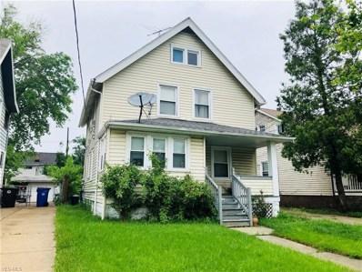 10122 Loretta Avenue, Cleveland, OH 44111 - #: 4102004