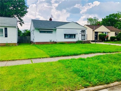 4403 W 182nd Street, Cleveland, OH 44135 - #: 4102011