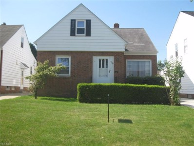 4130 Stilmore Road, South Euclid, OH 44121 - #: 4102026