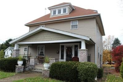 227 Cedar Street S, East Canton, OH 44730 - #: 4102037