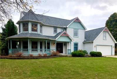 192 Alexander Avenue, Amherst, OH 44001 - #: 4102040