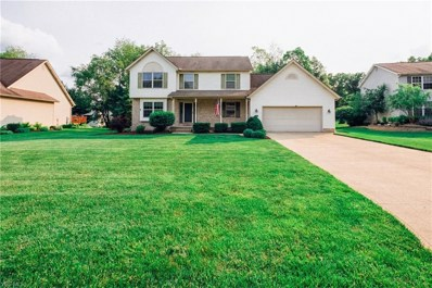 5154 Techwood Street NW, North Canton, OH 44720 - #: 4102050