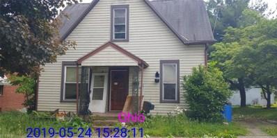 150 McKeever Street, Crooksville, OH 43731 - #: 4102158