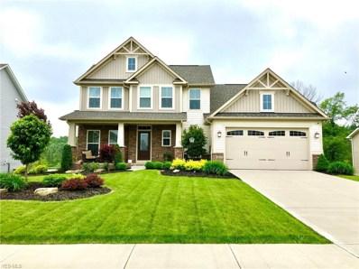 7957 Megan Meadow Drive, Twinsburg, OH 44236 - #: 4102177