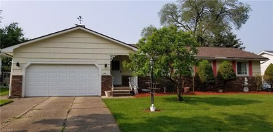 13924 Cherokee Trail, Middleburg Heights, OH 44130 - #: 4102182