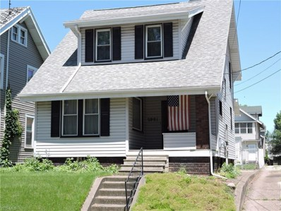 2901 4th Street NW, Canton, OH 44708 - #: 4102207