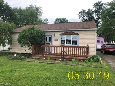339 Brandston Avenue, Elyria, OH 44035 - #: 4102212
