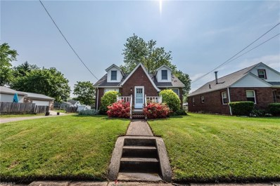 2654 Fletcher Avenue NE, Canton, OH 44705 - #: 4102245