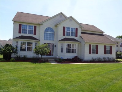 4320 Cypress Court, Copley, OH 44321 - #: 4102285