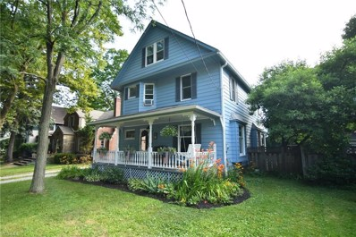 11 Mayfield Avenue, Akron, OH 44313 - #: 4102301