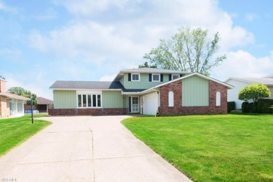 13335 Wengatz Drive, Middleburg Heights, OH 44130 - #: 4102305