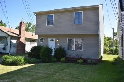1857 E 296th Street, Wickliffe, OH 44092 - #: 4102323