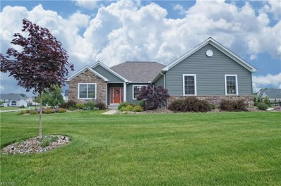 23289 Lakeridge Way, Columbia Station, OH 44028 - #: 4102337