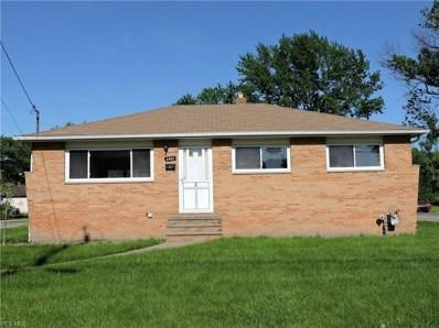 6401 Scott Drive, Brook Park, OH 44142 - #: 4102349
