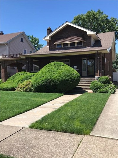 3844 W 158th Street, Cleveland, OH 44111 - #: 4102352