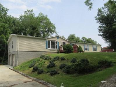 7 Jefferson Street, Rayland, OH 43943 - MLS#: 4102358