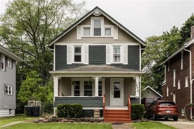 1670 Meriline Street, Cuyahoga Falls, OH 44221 - #: 4102364