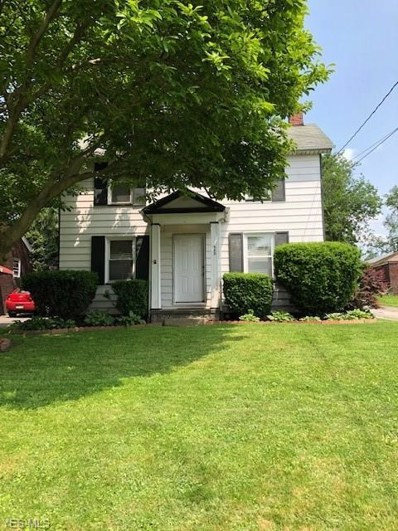 505 6th Street, Campbell, OH 44405 - #: 4102366