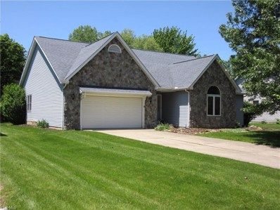 9350 Brushwood Lane, Strongsville, OH 44136 - #: 4102403