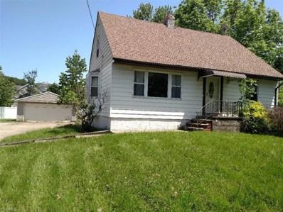 661 Trebisky Road, South Euclid, OH 44143 - #: 4102413