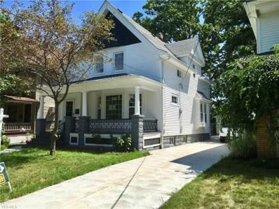 1229 Ethel Avenue, Lakewood, OH 44107 - #: 4102430
