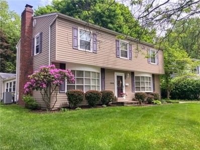 1518 Rowles Drive, Akron, OH 44313 - #: 4102461