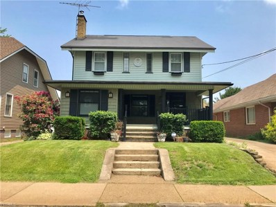 1319 19th Street NW, Canton, OH 44709 - #: 4102472