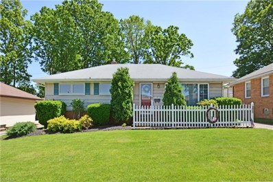 2957 Jeanne Drive, Cleveland, OH 44134 - #: 4102519