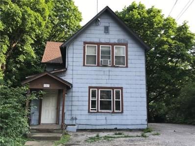 537 E Portage Trail, Cuyahoga Falls, OH 44221 - MLS#: 4102522