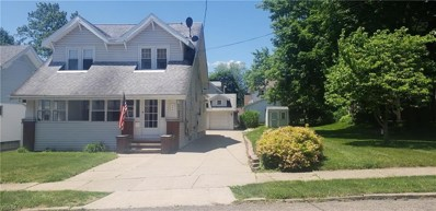 532 Parkview Avenue, Barberton, OH 44203 - #: 4102553