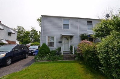 14037 Tuckahoe Avenue, Cleveland, OH 44111 - #: 4102559