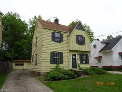 1057 Woodview Road, Cleveland Heights, OH 44121 - #: 4102561